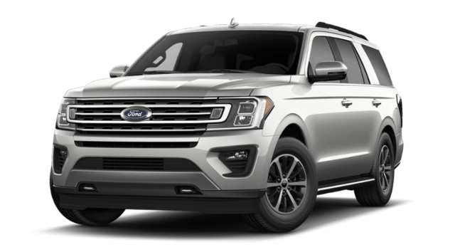New 2020 Ford Expedition XLT SUV Grand Forks, ND